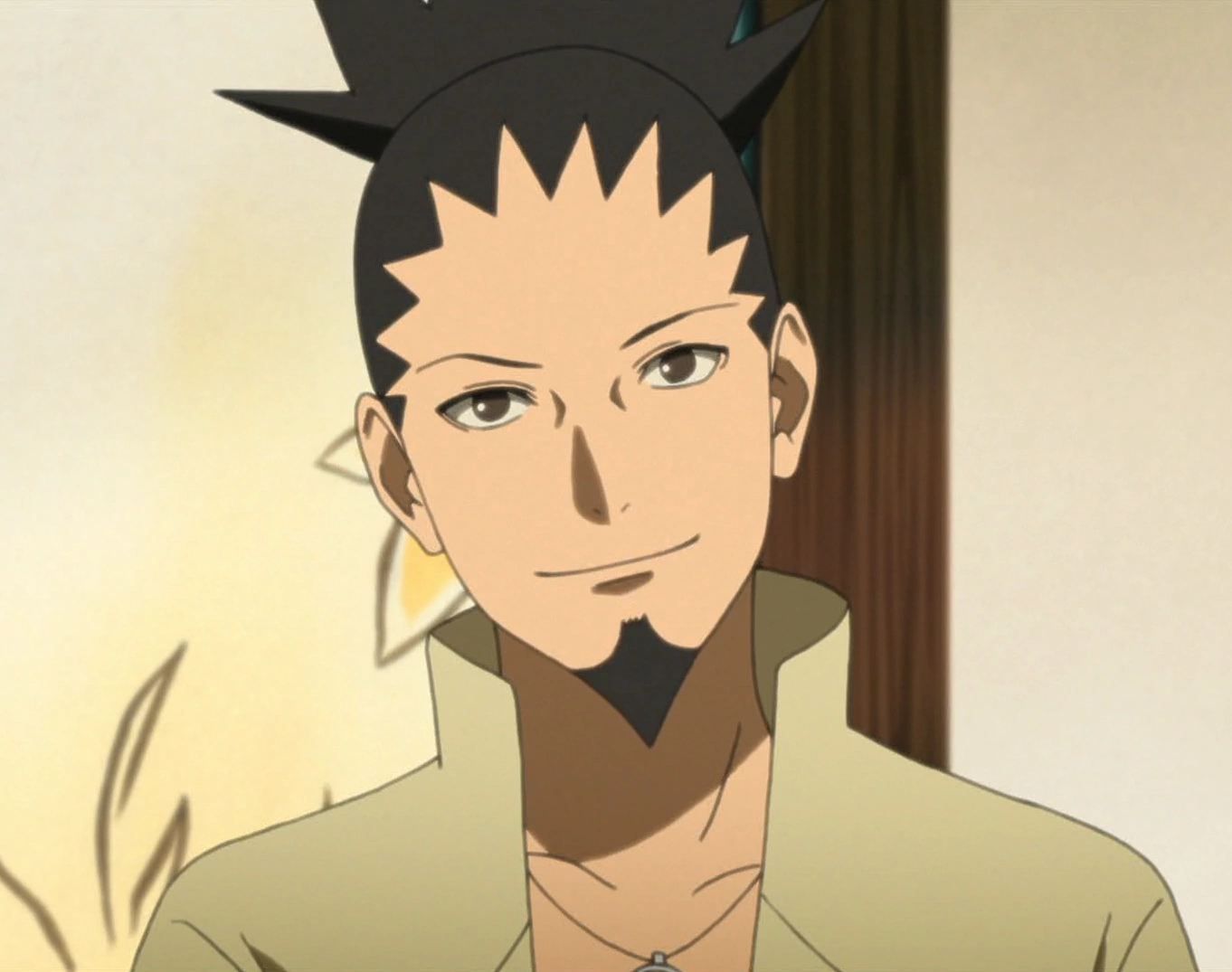 Shikamaru 8th Hokage
