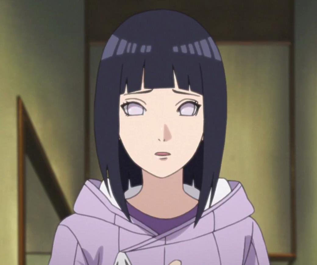 Hinata Uzumaki Boruto Wiki Fandom