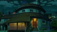 Uzumaki Household Night Mode