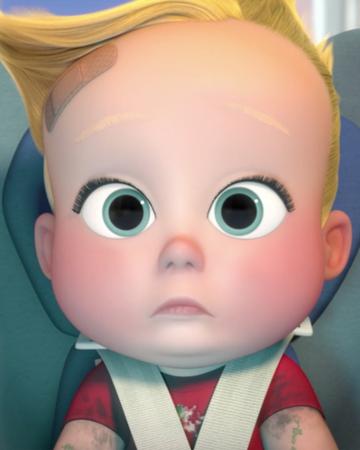 Scooter Buskie Boss Baby Wiki Fandom