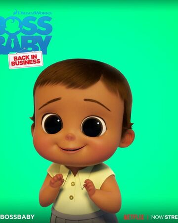 Season Three Boss Baby Wiki Fandom