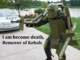 The Kebab Remover