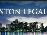 Boston Legal Wiki