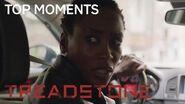 Treadstone Top Moments Season 1 Episode 2 Tara's Car Chase Through Paris on USA Network