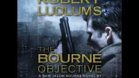 Audiobook_Robert_Ludlum's_The_Bourne_Objective_by_Eric_Van_Lustbader