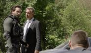 Leo & a cop discuss Doug