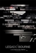 The Bourne Legacy Poster 9