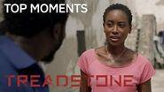 Treadstone Top Moments Season 1 Episode 5 Tara Tries To Persuade Sebastian on USA Network