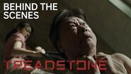 Treadstone Behind The Scenes Anatomy Of The Action on USA Network