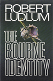 The Bourne Identity (novel)