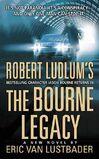 The Bourne Legacy (novel)
