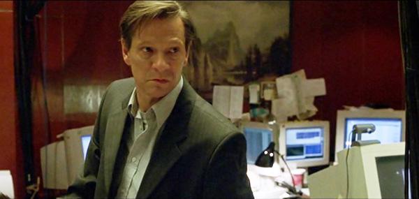 Alexander Conklin The Bourne Directory Fandom