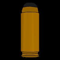 50 AE Bullet.png