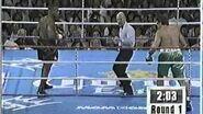 1995 08 19 Mike Tyson & Peter McNeeley