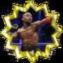 Super Flyweight Champion