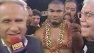 David Tua vs Gary Bell - HBO Boxing After Dark July 17, 1999
