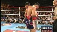 Julio Cesar Chavez VS Oscar de la Hoya 1