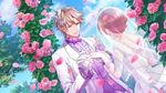 June bride mitsuru
