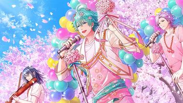 Sakura festival aoi.jpg