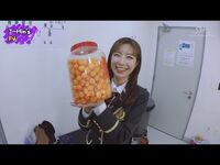 J-Min behind the scenes 2