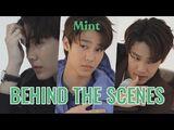 Dew x Mint (Behind the Scenes)