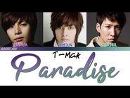 T-Max - Paradise (Lyrics)