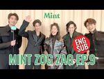 Boys Over Flowers x Mint (Mint Zog Zag)