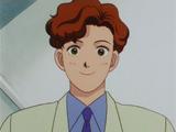 Kazuya Aoike (anime)