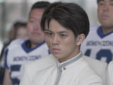 Taku Komatsubara (drama)