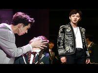 Boys Over Flowers The Musical - press call (TongTongTV)