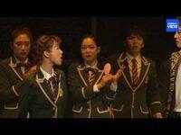 Boys Over Flowers The Musical - press call (KBS)