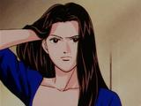 Tsubaki Domyoji (anime)