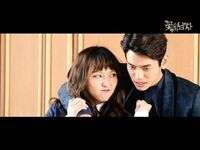 Boys Over Flowers The Musical making-of