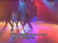 Yuki Uchida - Baby's Growing Up (Live)