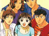 Boys Over Flowers (anime)