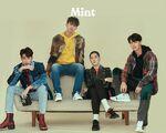 Mint-25