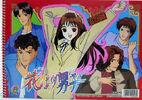 Anime-sketchbook