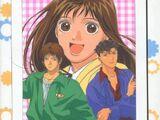 Hana Yori Dango: Margaret Anime Album