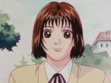 Tsukushi Makino (anime)