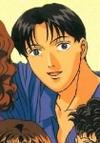 Sojiro Nishikado (anime)