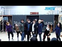 Boys Over Flowers The Musical rehearsal 1 (Zenith News)