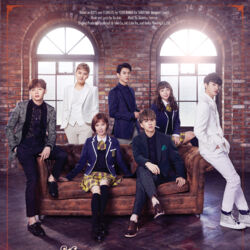 Boys Over Flowers: The Musical