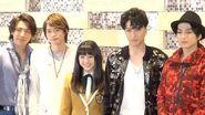 Hana Yori Dango The Musical - Oricon News