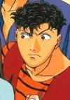 Tsukasa Domyoji (anime)