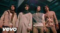 F4 - Jue Bu Neng Shi Qu Ni (MV)