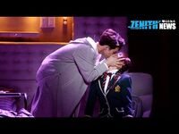 Boys Over Flowers The Musical press call 3 (Zenith News)