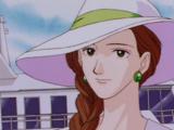 Shizuka Todo (anime)