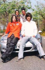 F4-car