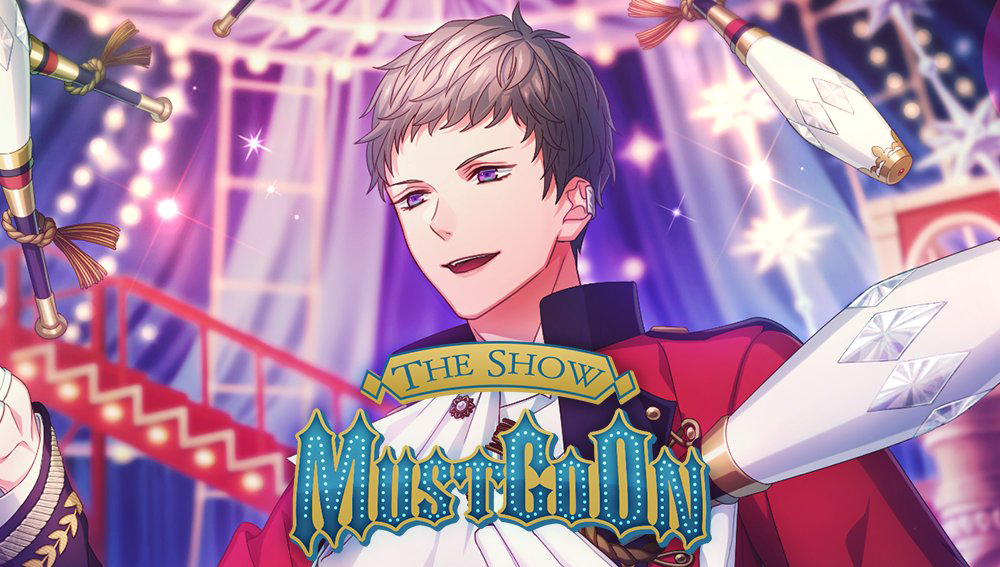THE SHOW MUST GO ON Story