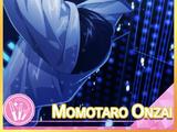 【Princess Kaguya】Onzai Momotaro
